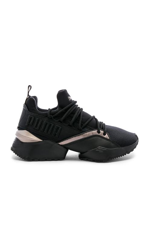 Puma Muse Maia Luxe Sneaker