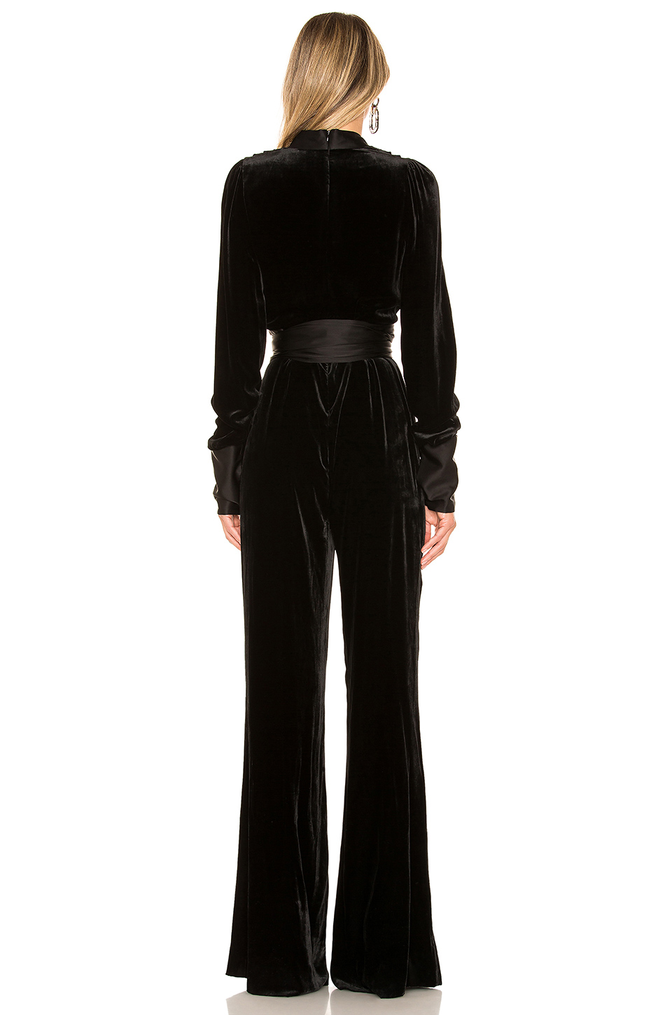 04711ced4c65 Buy Original Diane von Furstenberg Sash Jumpsuit at Indonesia