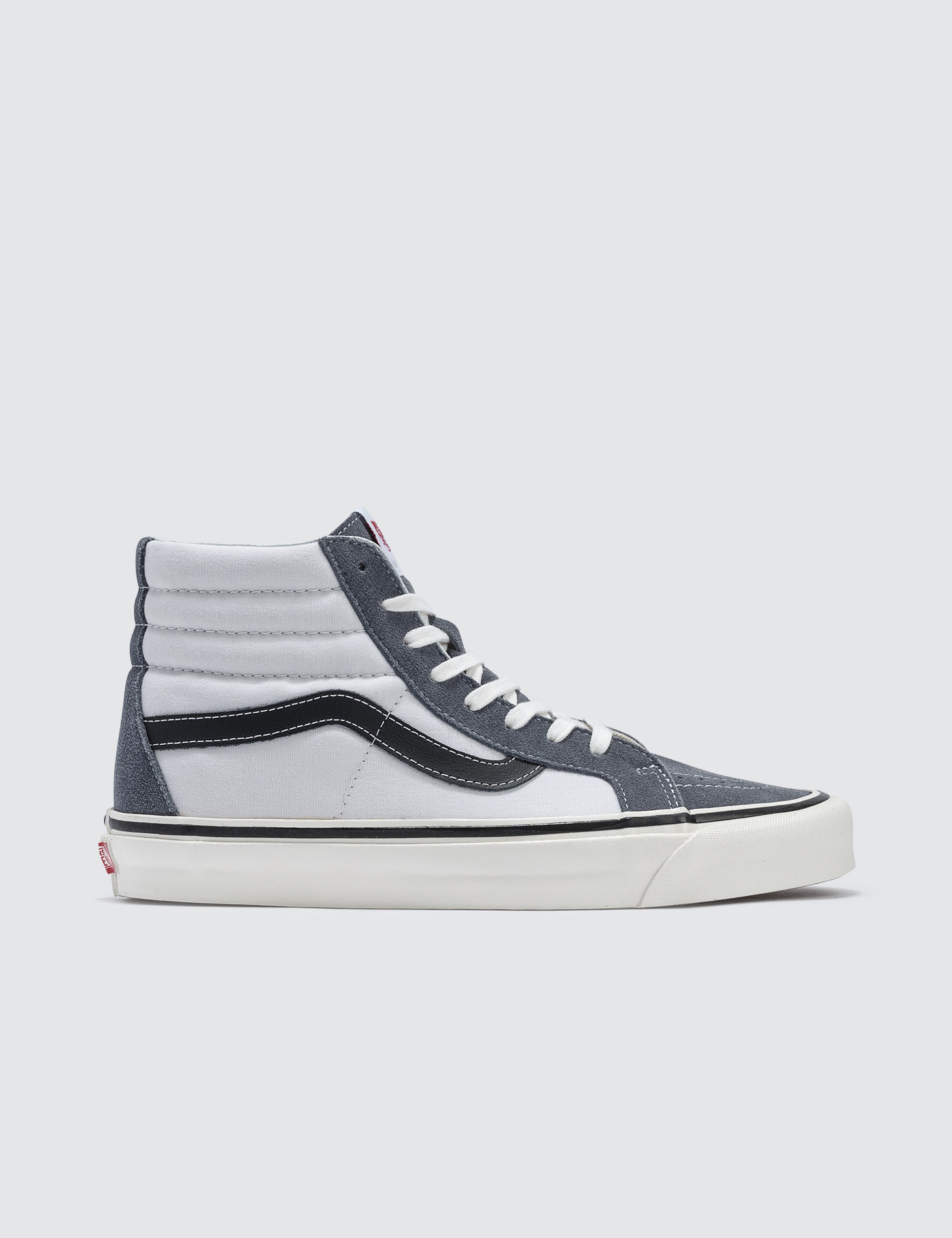 044f3fbd76 Buy Original Vans Sk8-Hi 38 DX at Indonesia