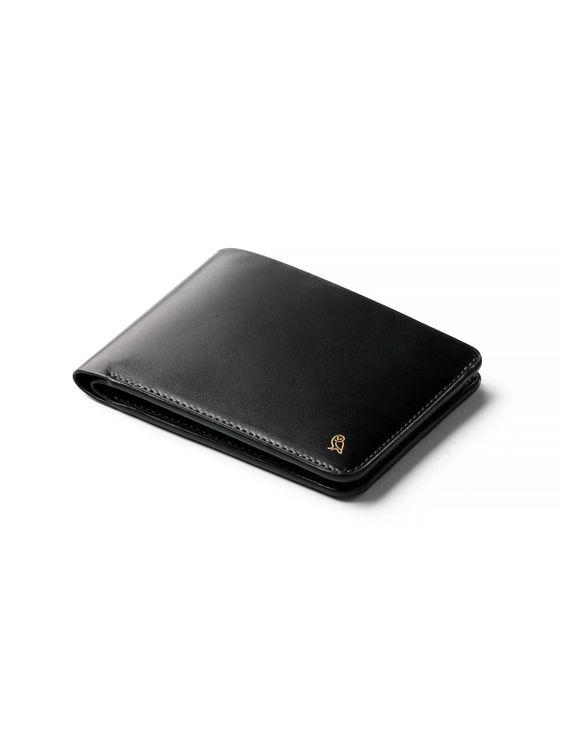 Bellroy Bellroy Designers Edition Hide and Seek Wallet Black