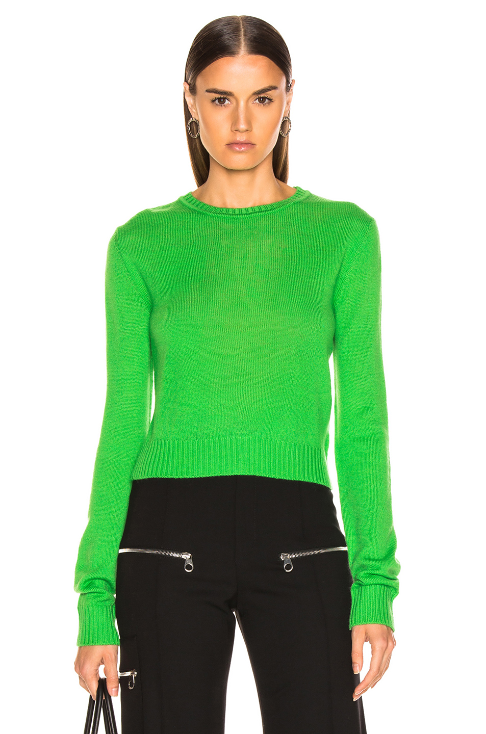 Jil Sander Simple Sweater