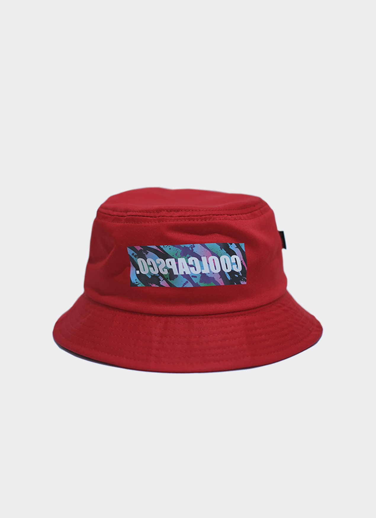 6667497002d Buy Original Cool Caps Cool Caps Basic Bucket - Red at Indonesia ...