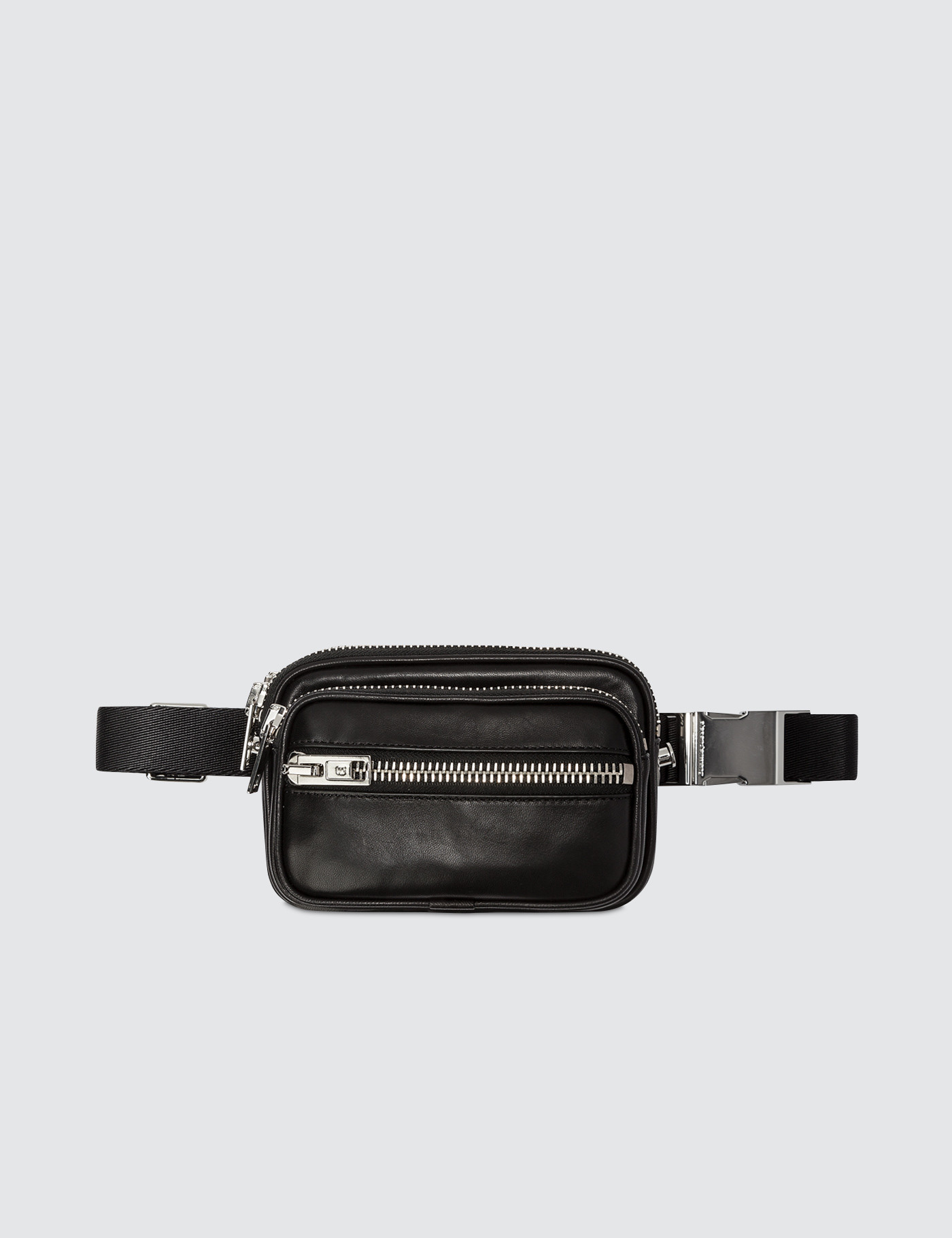 Buy Original Alexander Wang Attica Soft Leather Belt Bag at ...