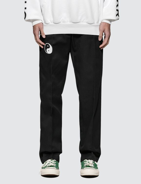 Cherry Dickies Pants