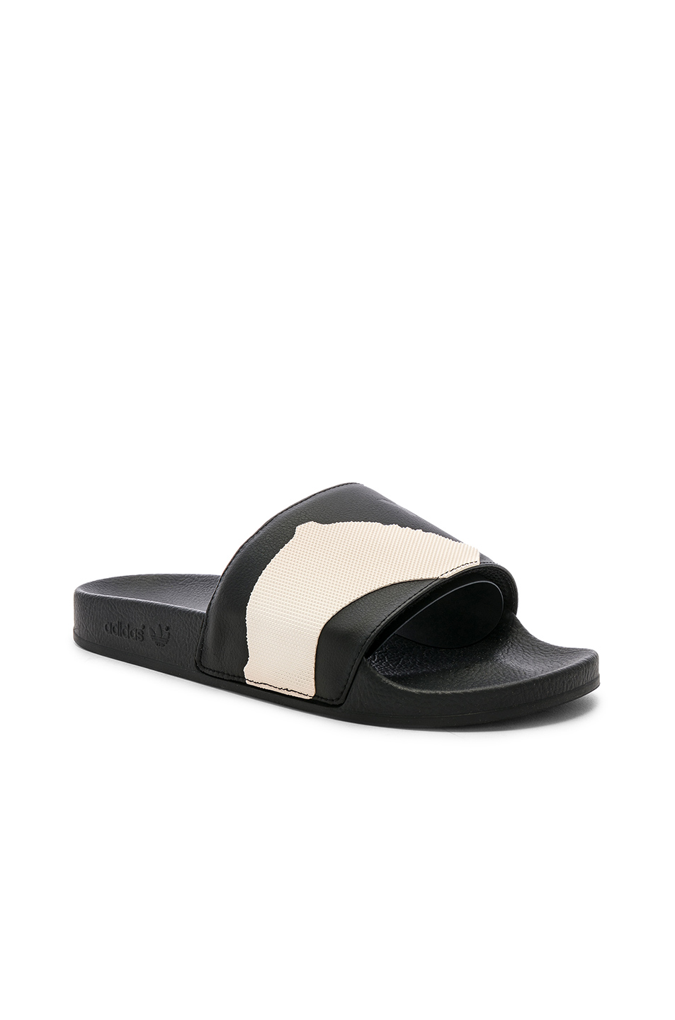 dcb985a81 Buy Original Y-3 Yohji Yamamoto Adilette Sandals at Indonesia ...