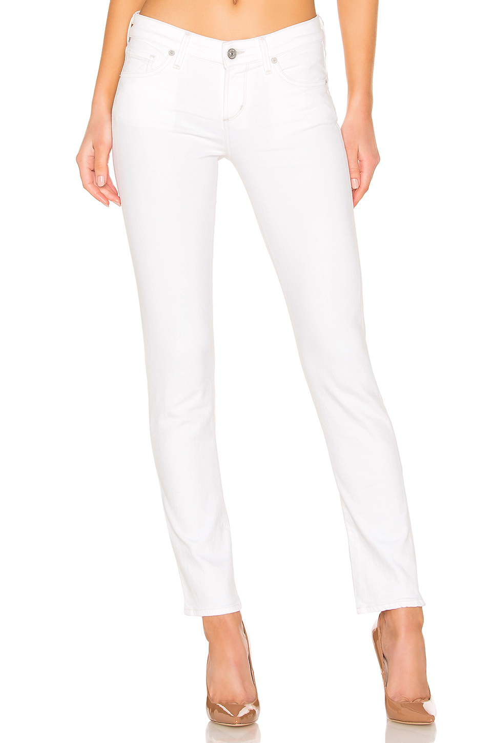 a967a1e2f4b4 Buy Original Citizens of Humanity Racer Low Rise Skinny at Indonesia ...