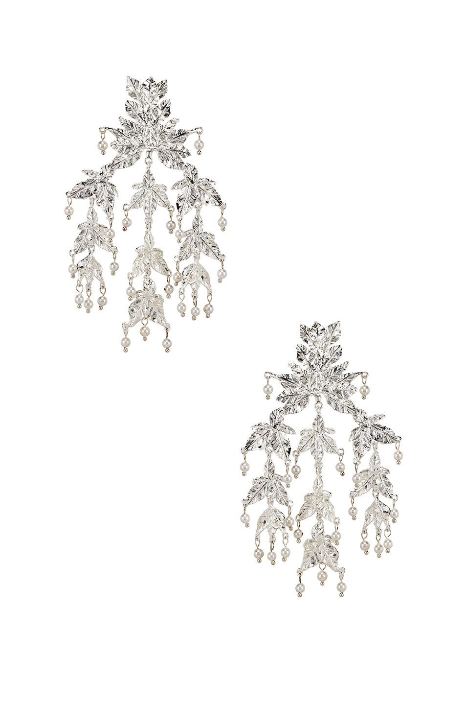 Christie Nicolaides Magdalena Earrings