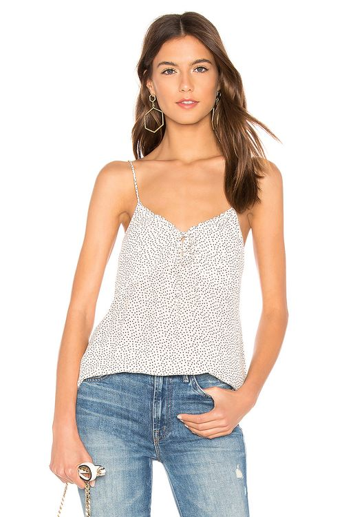 AUGUSTE Florence Tie Cami Top