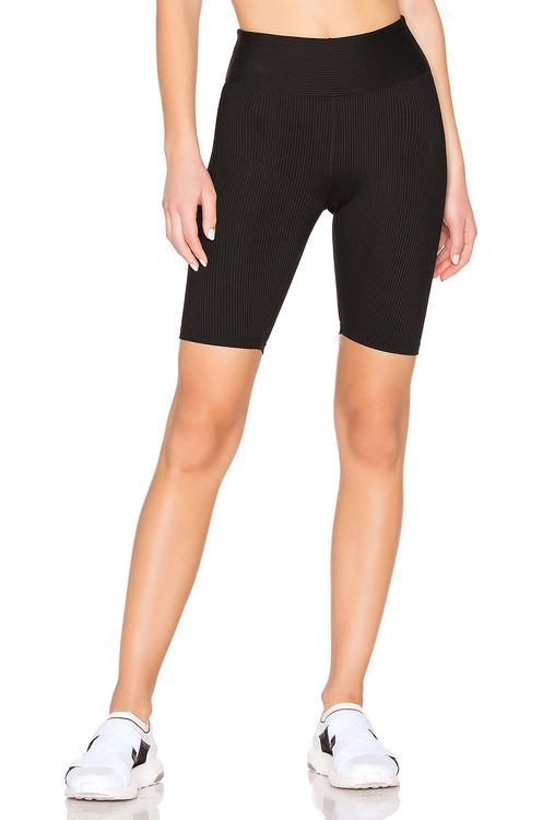 YEAR OF OURS Ribbed Biker Short