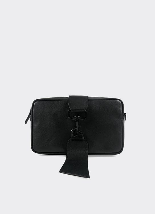 Aesthetic Pleasure Kill Doff Bag - Black