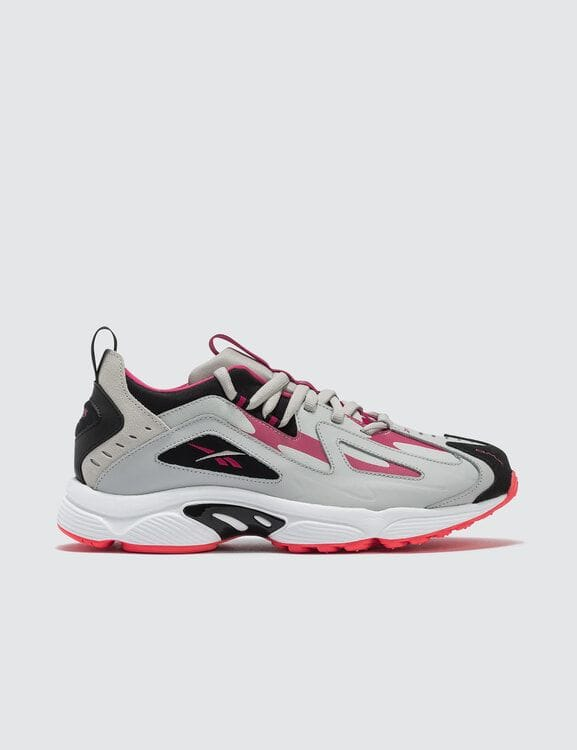 "Reebok Wanna One x  DMX Series 1200 ""Park Jihoon"""