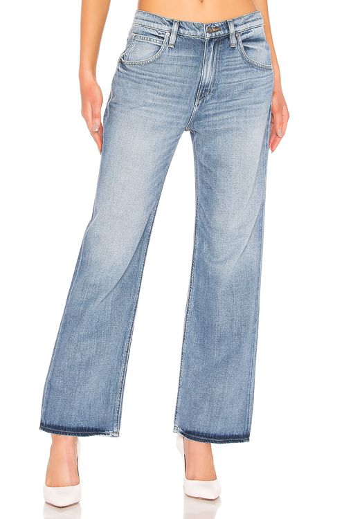 Hudson Jeans Sloane Extreme Baggy