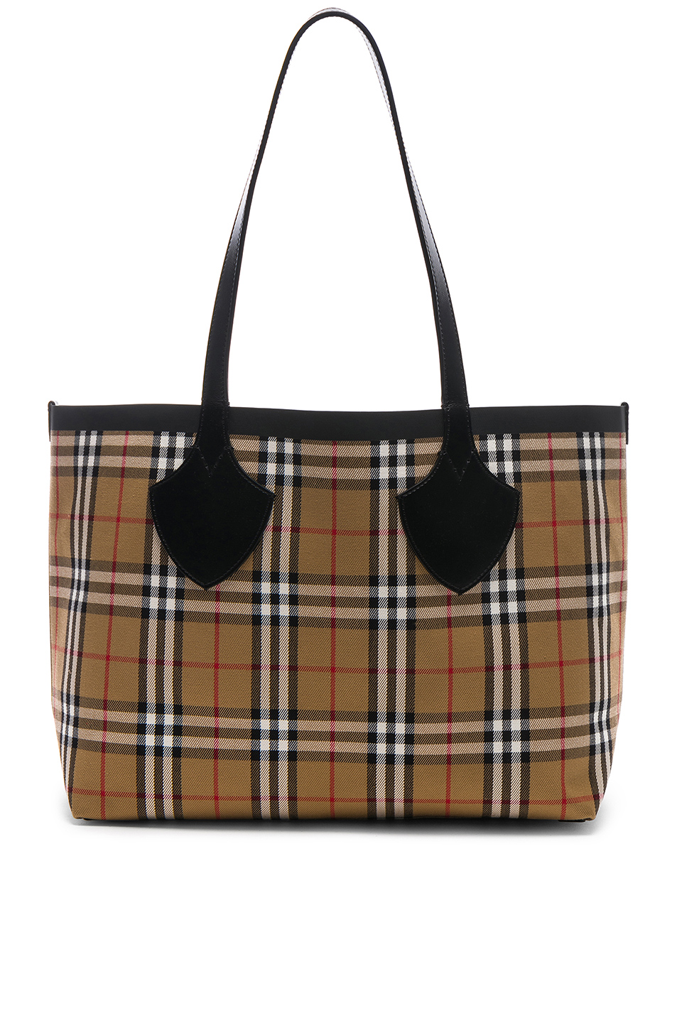 42c51b7999 Buy Original Burberry Reversible Vintage Check Tote at Indonesia ...
