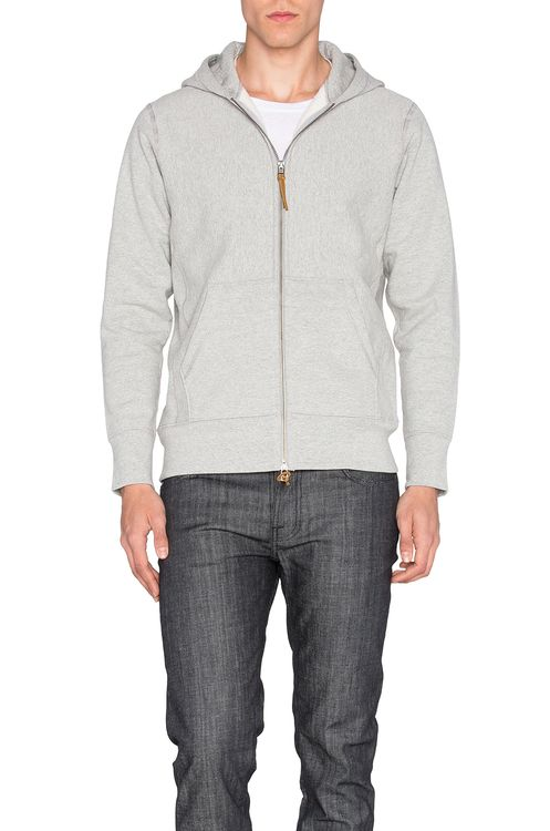 3sixteen Heavyweight Hoody