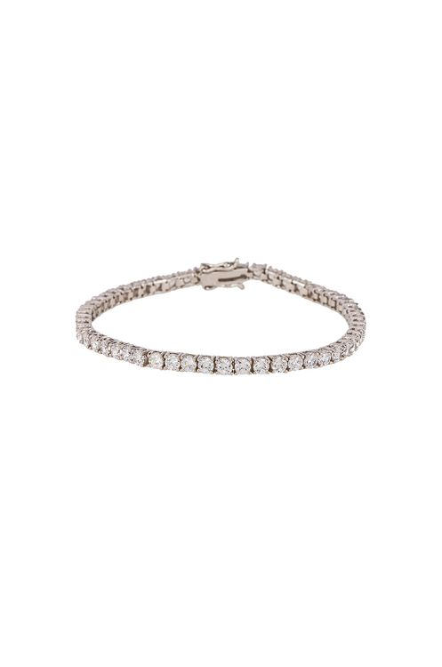 The M Jewelers NY The Pave Tennis Bracelet
