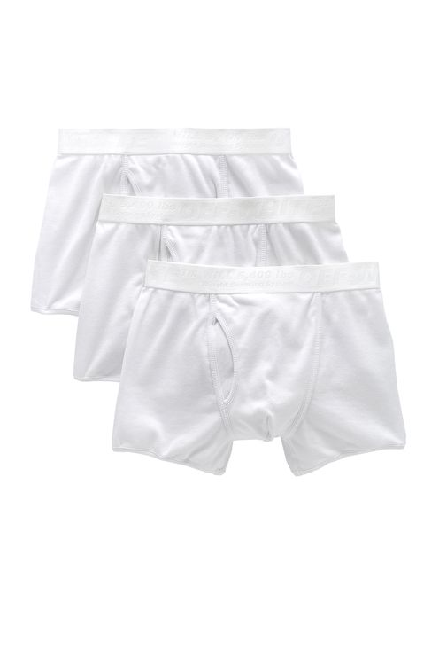 Off-White Boxer Shorts 3-Pack