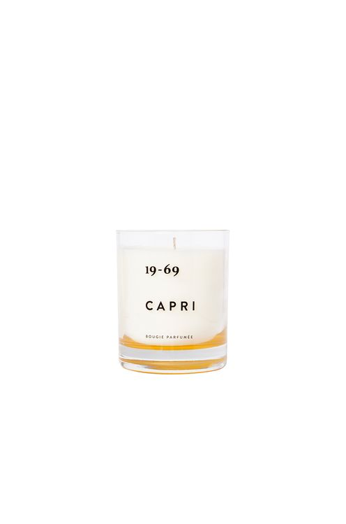 19-69 Candle