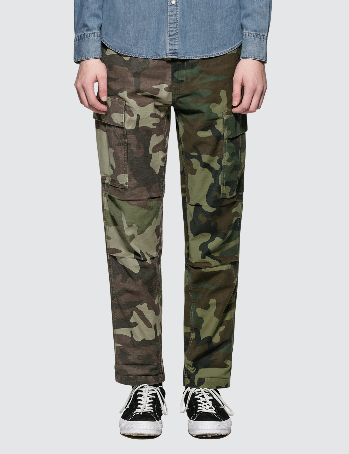ef5c4816 Buy Original Levi's Hi-ball Cargo Pants at Indonesia | BOBOBOBO