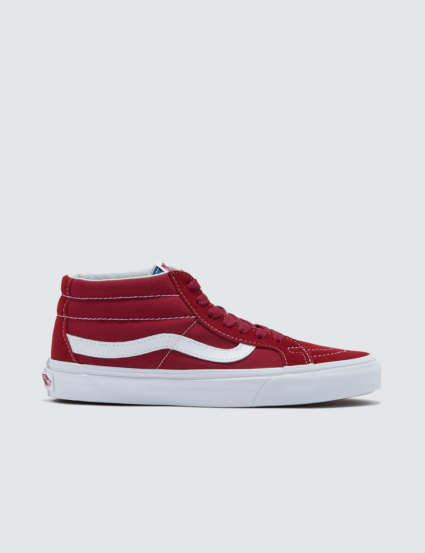 hottest sale discount coupon great deals Sk8-mid Reissue, Vans