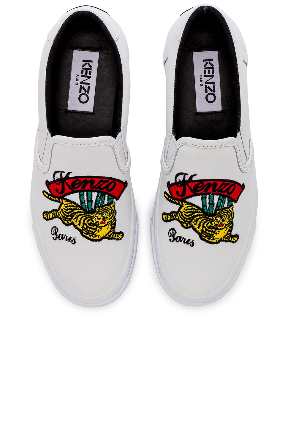 f9286a92b44 Buy Original Kenzo Jumping Tiger Skate Sneakers at Indonesia