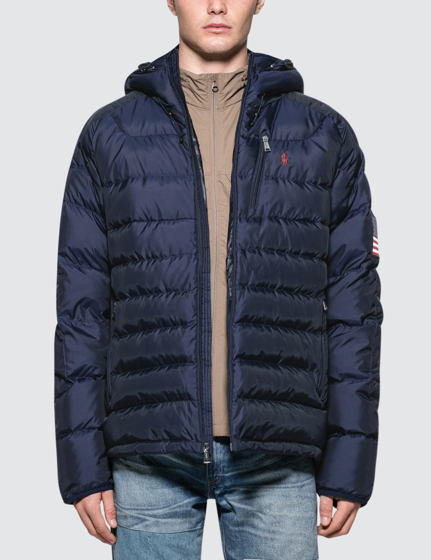 Buy Original Polo Ralph Lauren Glacier Heated Down Jacket at ... d8896fdab37