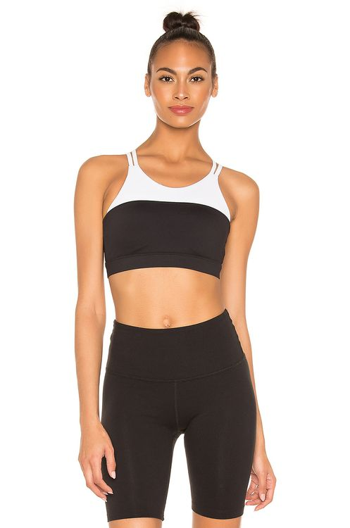 lilybod Brooke Sports Bra