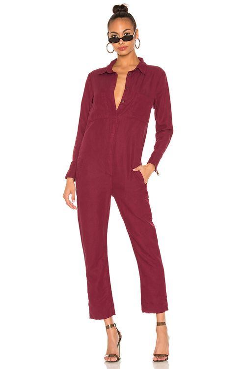 One Teaspoon Soho Jumpsuit