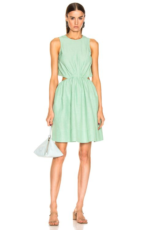 Jil Sander Sleeveless Dress