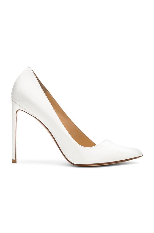 Francesco Russo Pointed Toe Heels