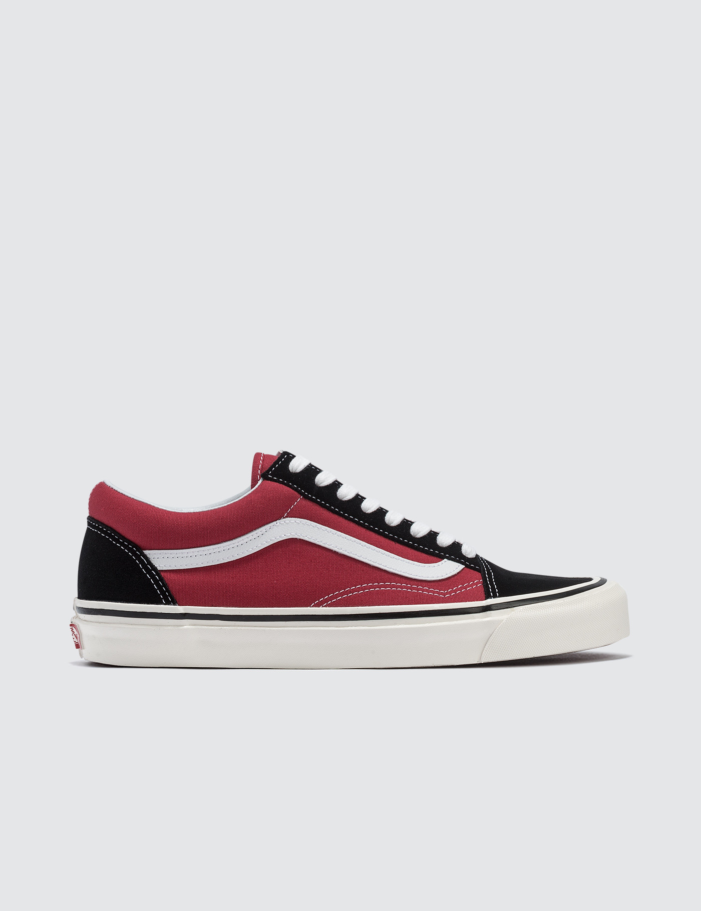 111c9545fdb52c Buy Original Vans Old Skool 36 DX at Indonesia