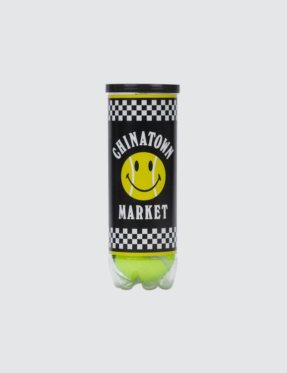 Chinatown Market Tennis Ball Tube (3 Tennis Balls Included)