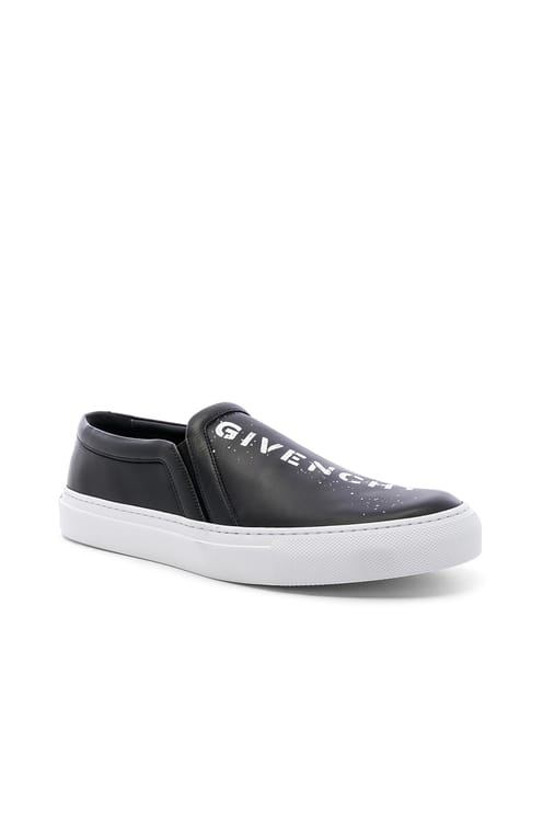 Givenchy Urban Slip Sneakers