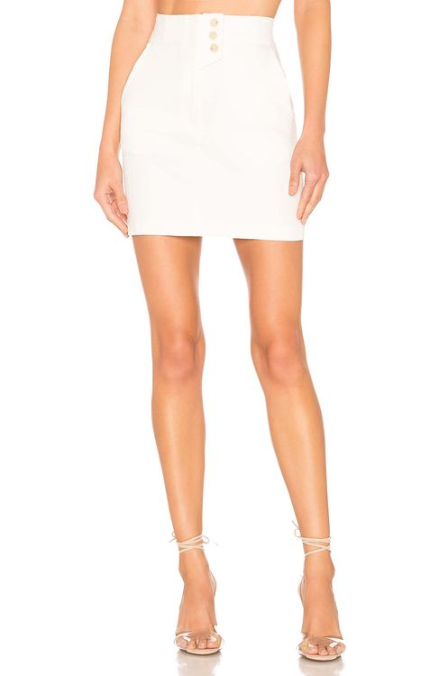 ASTR the Label Wallace Skirt