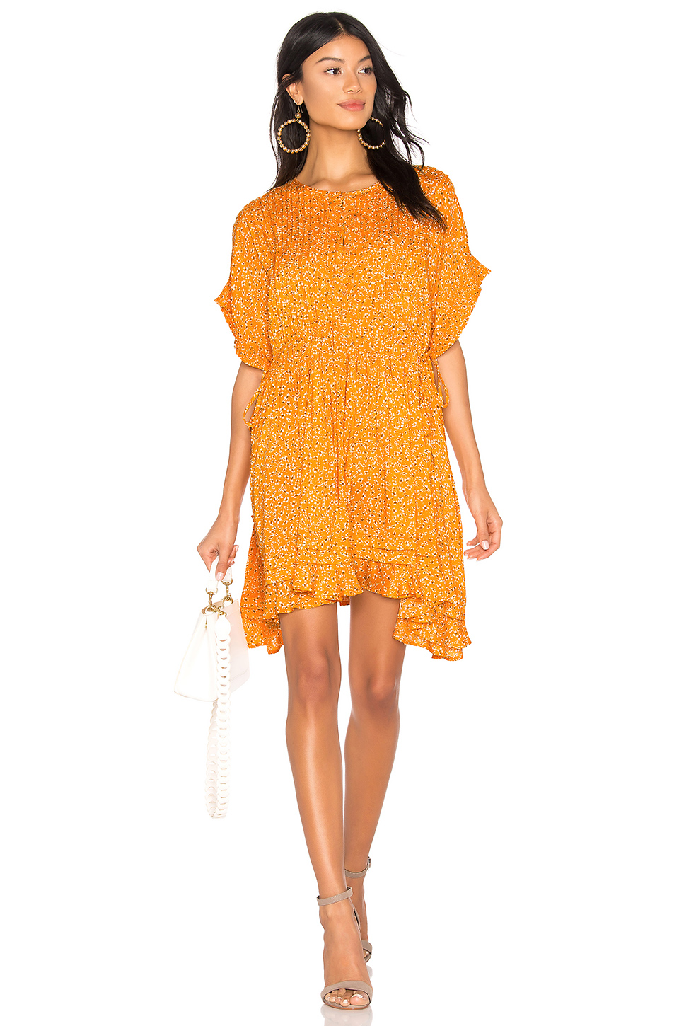 ce7fda6255 Buy Original Free People One Fine Day Mini Dress at Indonesia