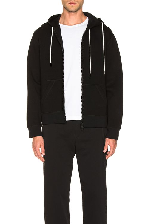 Craig Green Laced Zip Up Hoodie