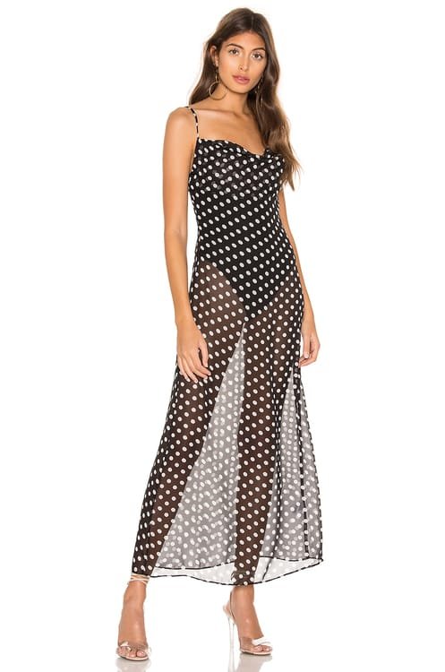 054f3080583b polka dot dress collection