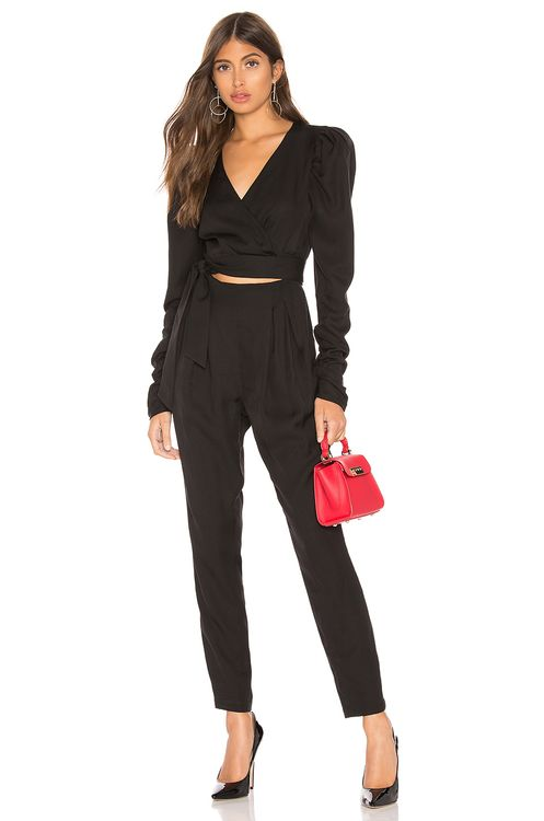 L'Academie The Mary Jumpsuit