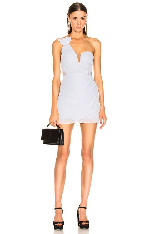 Alice McCall You're The One For Me Mini Dress