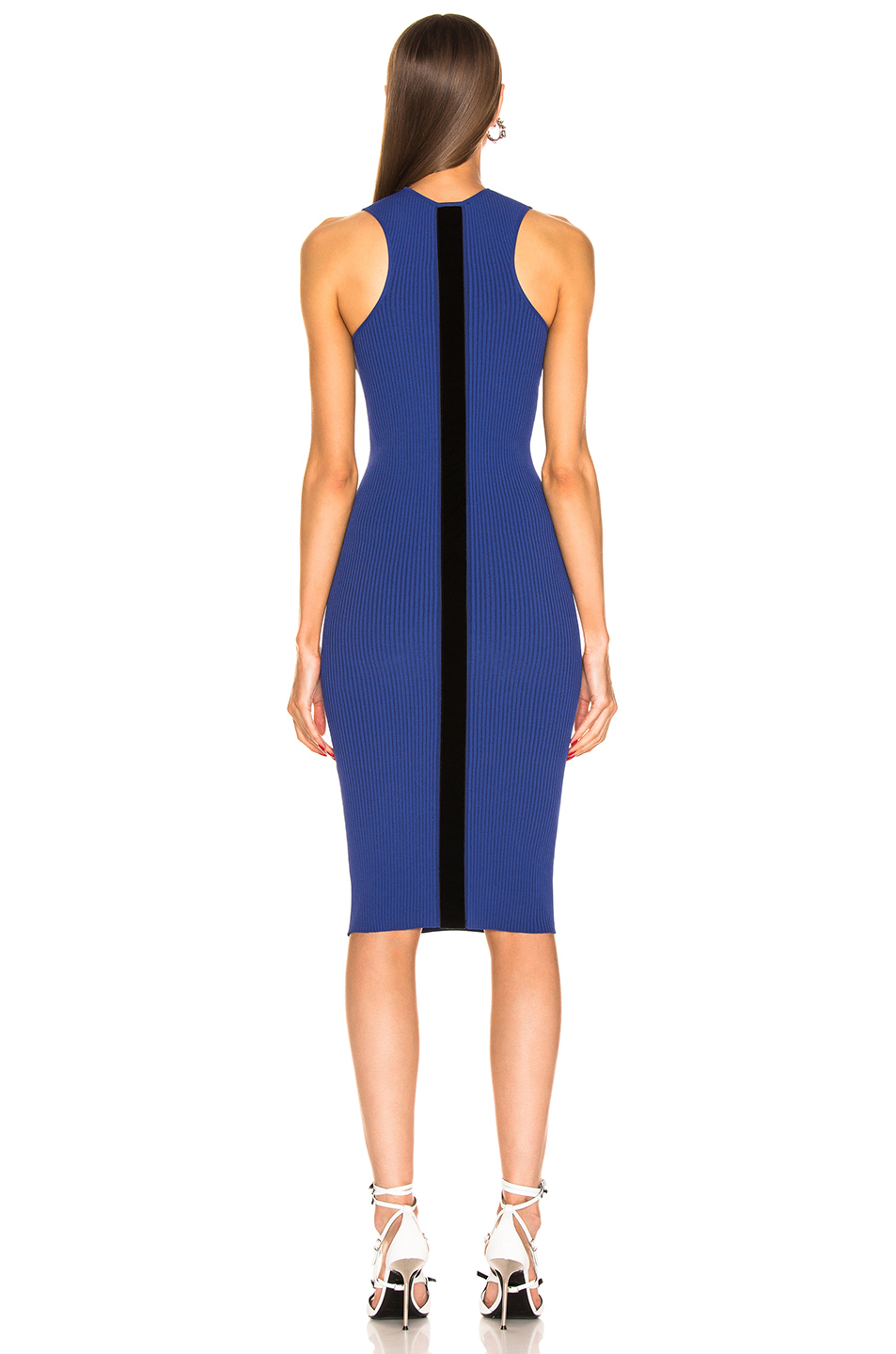 Haider Ackermann Knit Dress
