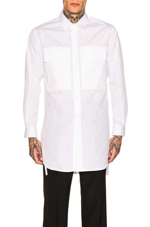Craig Green Long Shirt
