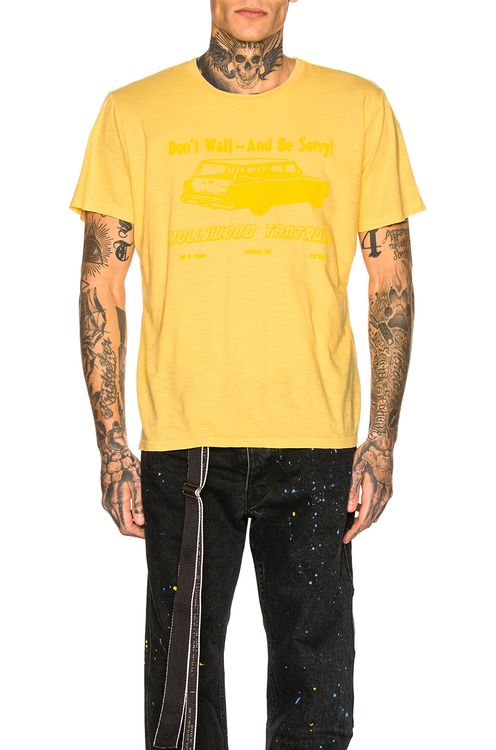 Reese Cooper Hollywood Tantrum Graphic Tee