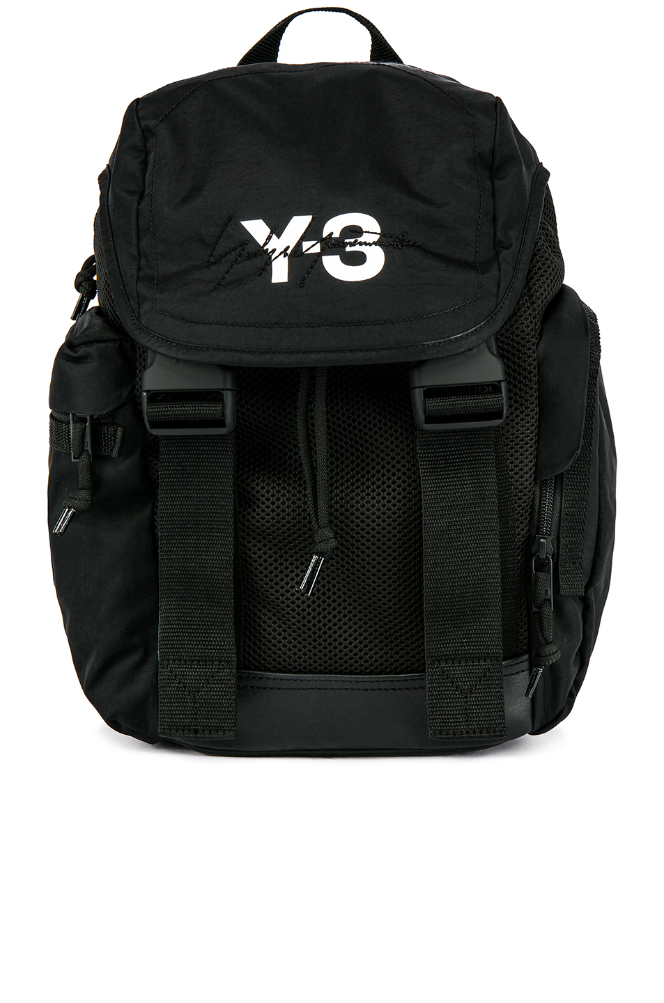 9d543f094be0 Buy Original Y-3 Yohji Yamamoto Mobility Backpack at Indonesia ...