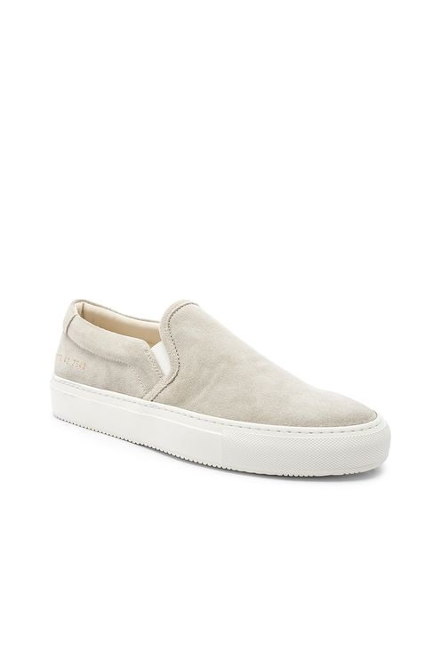 Common Projects Slip On Sneaker