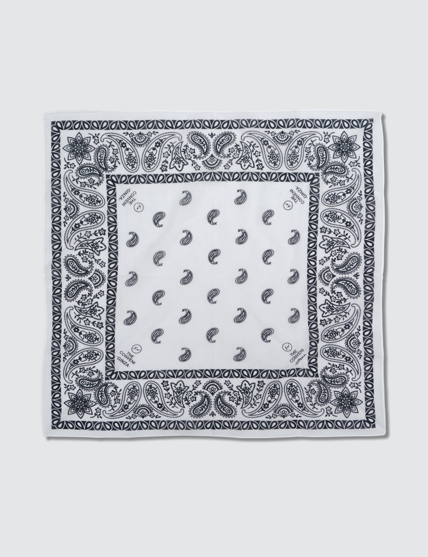 The Conveni FRGMT x  3 Pack Bandana