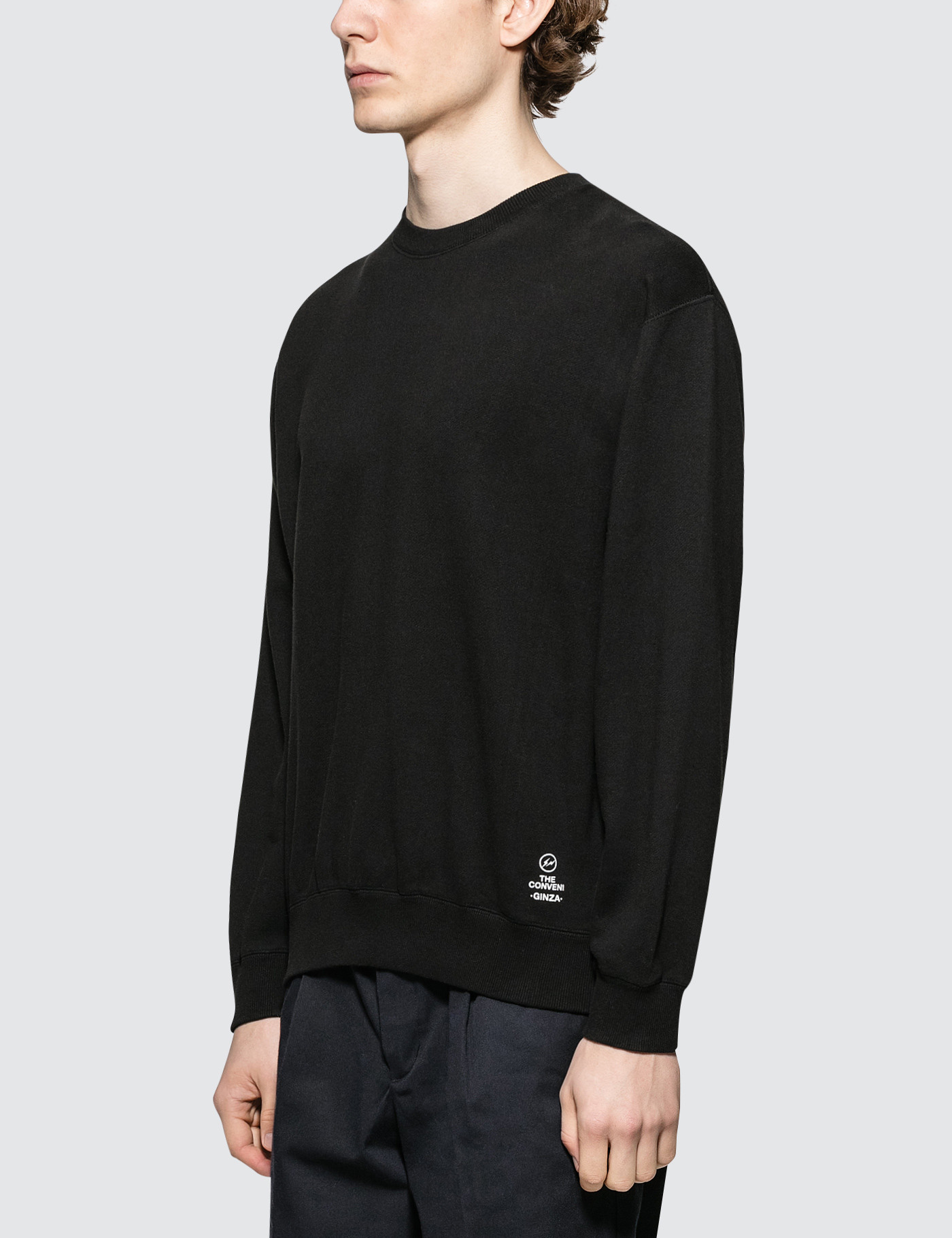 The Conveni FRGMT x  Sweatshirt