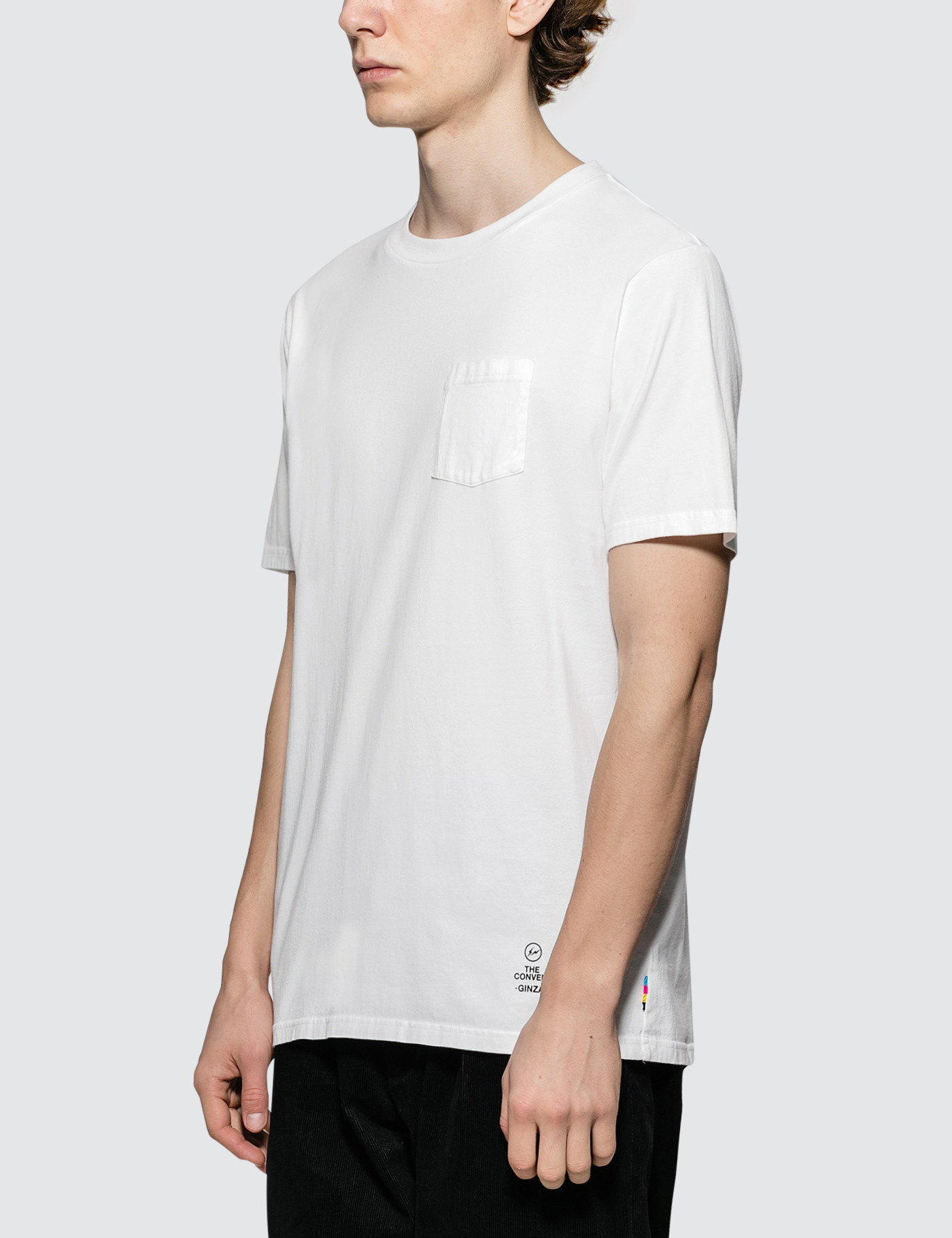 The Conveni FRGMT x  S/S T-Shirt