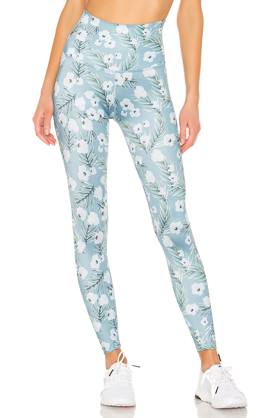db78f281a6e2df Buy Original Beyond Yoga Lux Print High Waisted Midi Legging at ...
