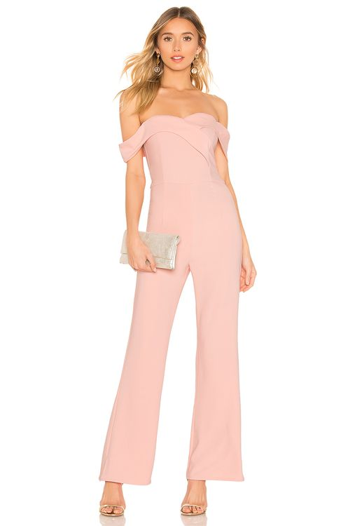 super down Sabrina Jumpsuit