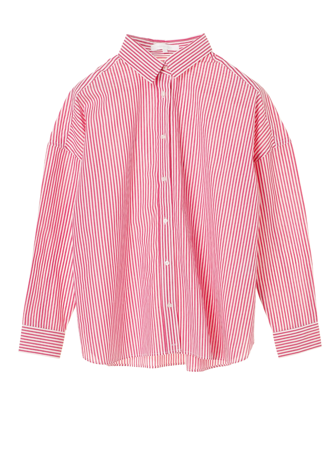 fc54f4d5784d Buy Original American Holic by Stripe Japan Pink Alex Shirt - Dark ...