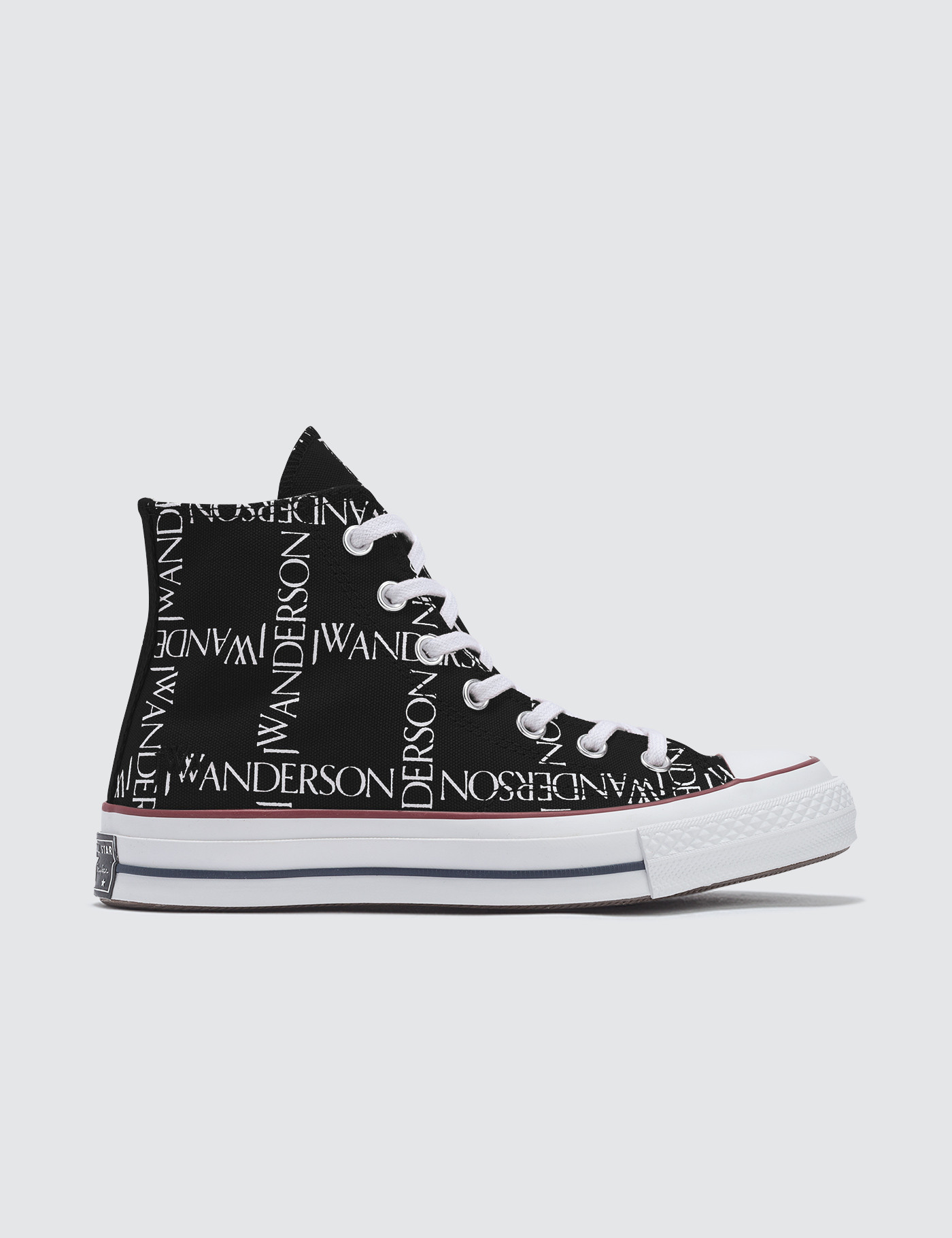 d79ca1f1d417 Buy Original Converse x JWA Grid Chuck 70 Hi at Indonesia